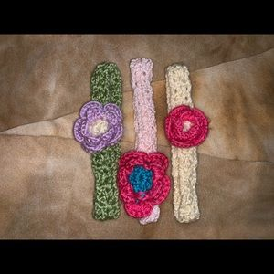 Other - Baby Headbands Lot